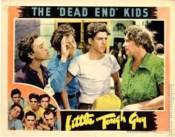 Little Tough Guys - Little Tough Guy Lobby Card