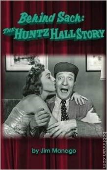 Behind Sach - The Huntz Hall Story