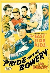 East Side Kids DVD