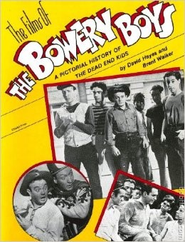 Films of the Bowery Boys
