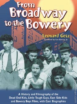From Broadway to the Bowery