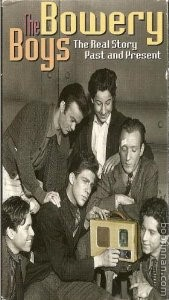 The Bowery Boys - The Real Story Past & Present